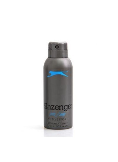 Slazenger Active Sport Mavi Deodorant 150 Ml Renksiz
